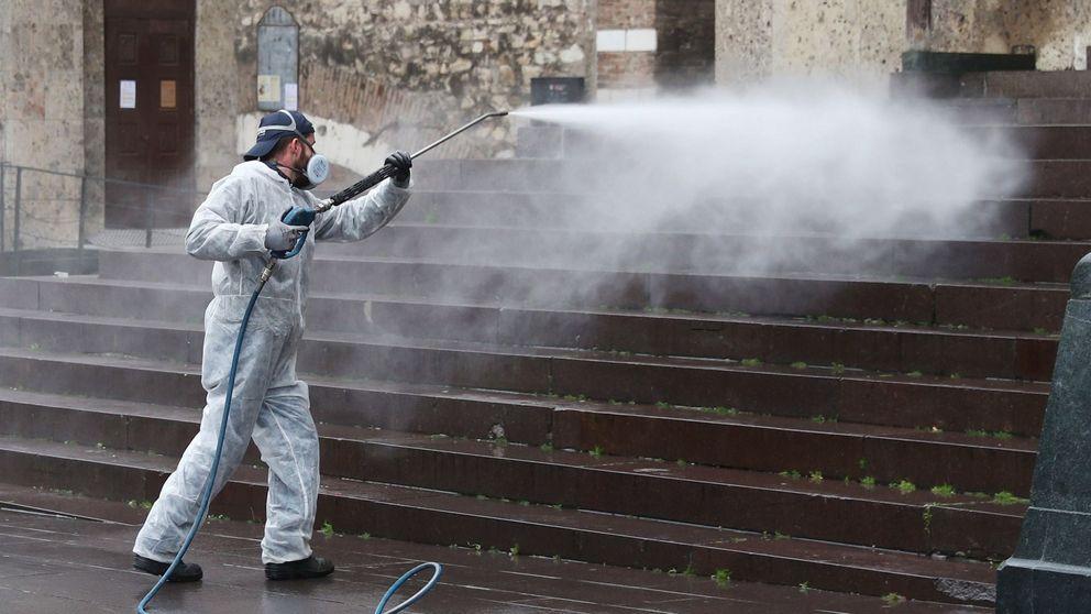 Pruebas al azar por la calle o en el súper: la batalla de Véneto (Italia) contra los contagios