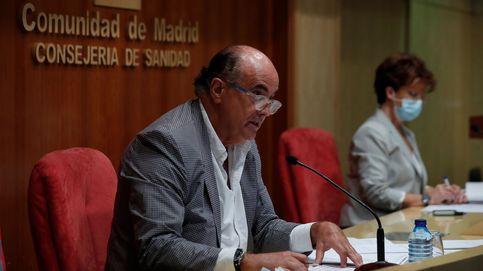 Madrid tacha de desfasado el documento de Sanidad y amplía la autocita desde los 50 años