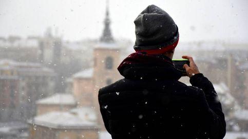 Heladas y viento: las ocho provincias que se van a congelar esta semana
