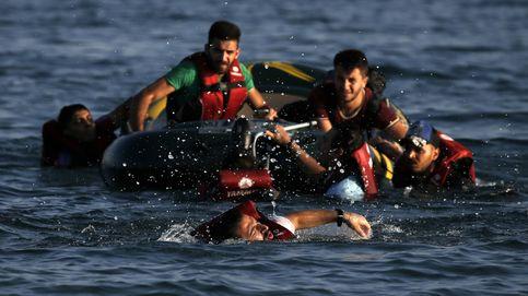 Menos migrantes, más muertes: el lado oscuro del pacto con Turquía