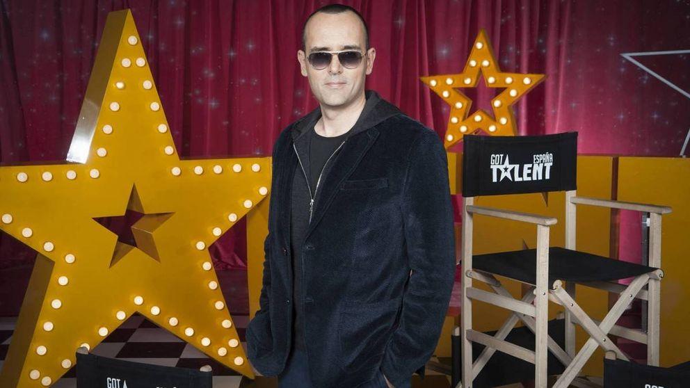 Risto Mejide plantea impugnar la victoria de El Tekila en 'Got Talent'