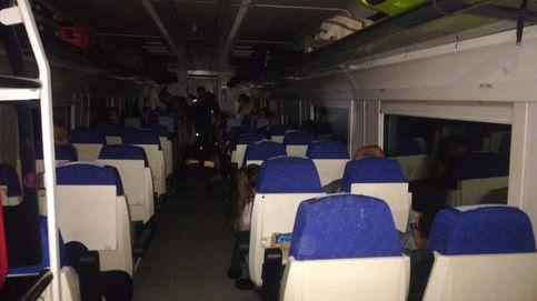 Coger el tren de Extremadura es como jugar a la ruleta rusa, nunca sabes qué pasará