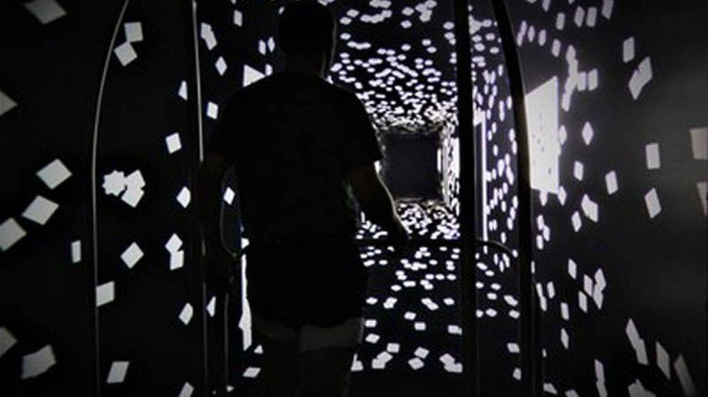 Foto: Realidad virtual para abordar problemas de equilibrio para las personas con esclerosis múltiple. Foto: UNC