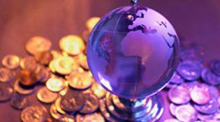 Foto: El euro avanza y conquista el nivel de los 1,32 dólares