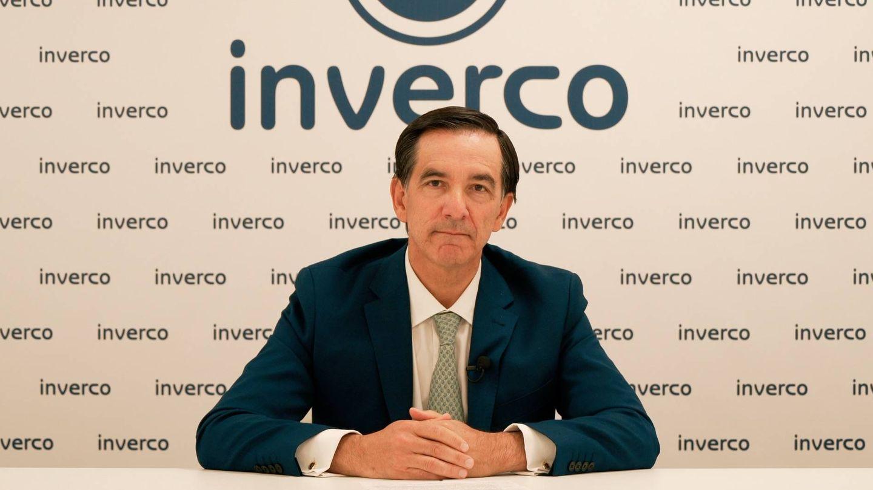 Ángel Martínez-Aldama, presidente de INVERCO.