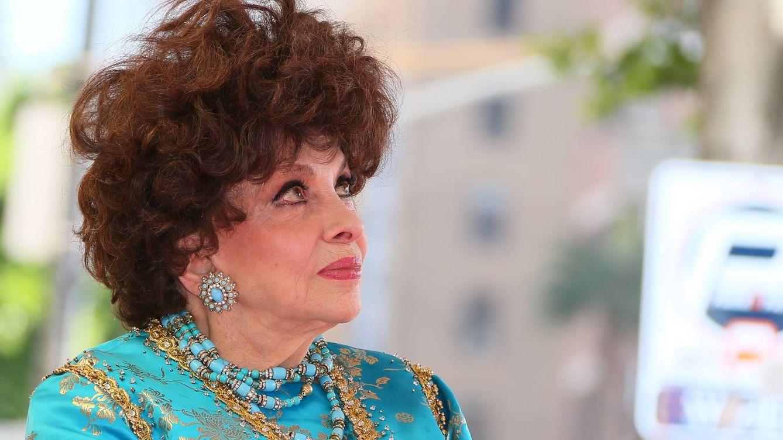 Gina Lollobrigida consigue por fin anular su matrimonio con el español Javier Rigau