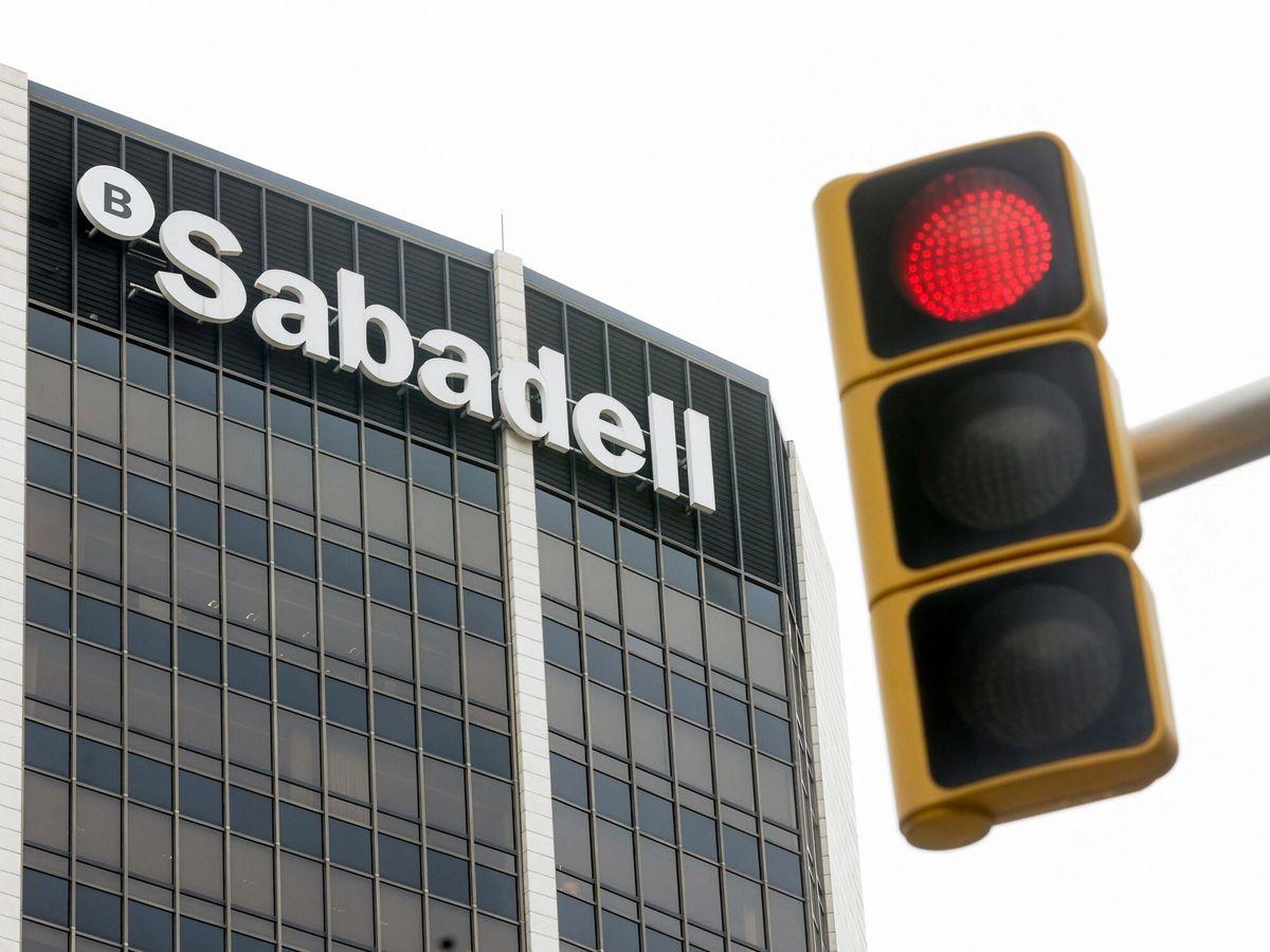 Foto: Banco Sabadell. (EFE)
