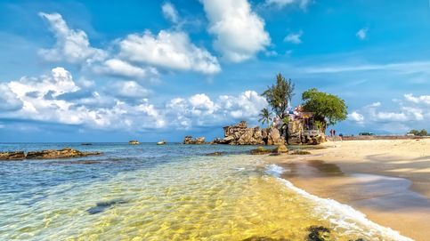 Cinco islas preciosas en las que cumplir el sueño de vivir sin trabajar