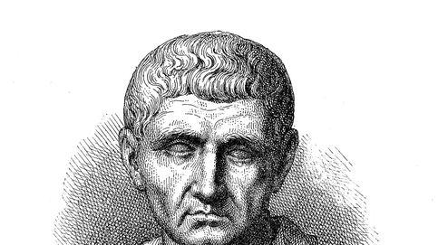 Cómo elegir bien a tus amigos, según el filósofo Aristóteles