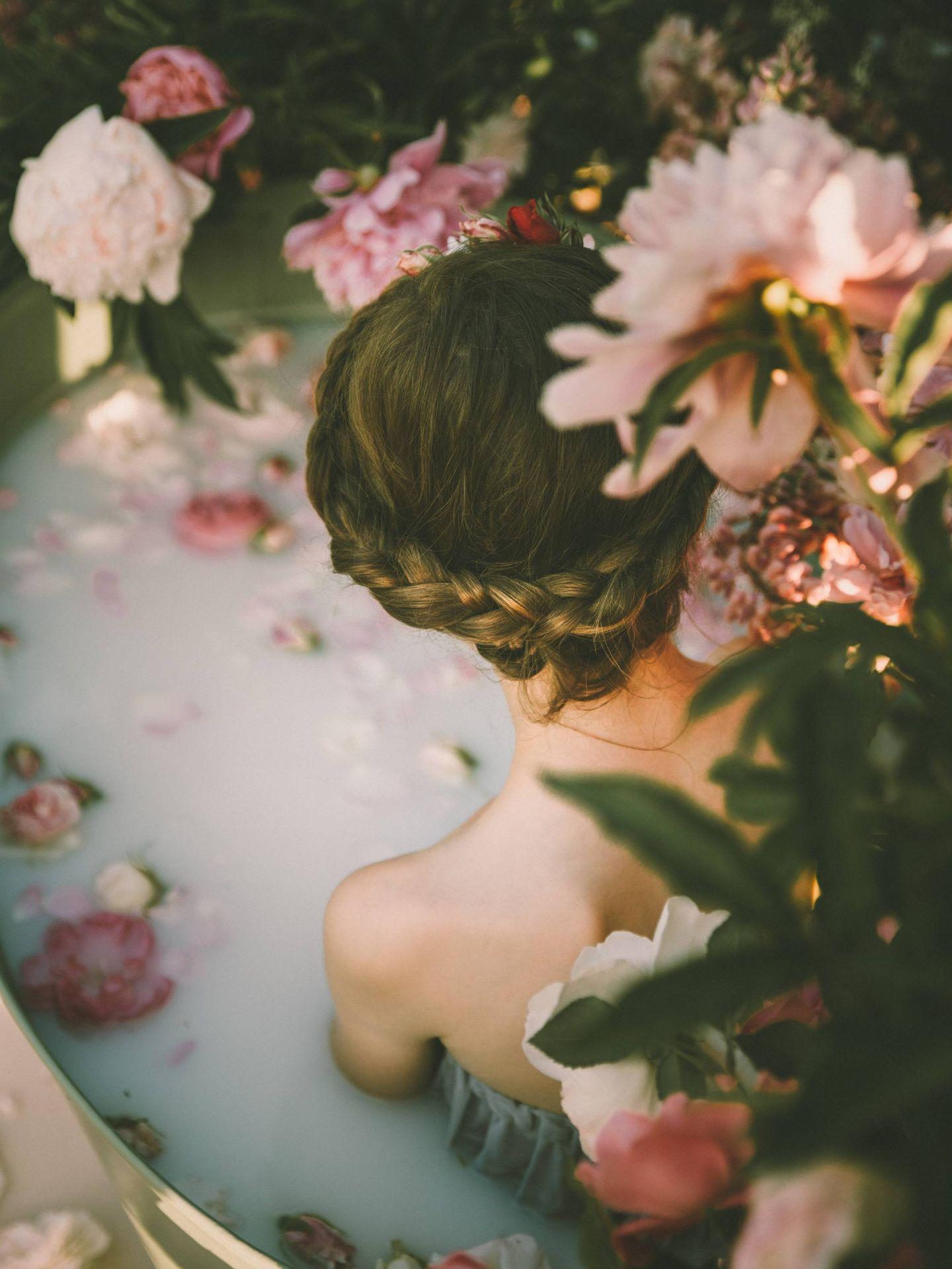 En busca de la belleza y la calma. (Anita Austvika para Unsplash)