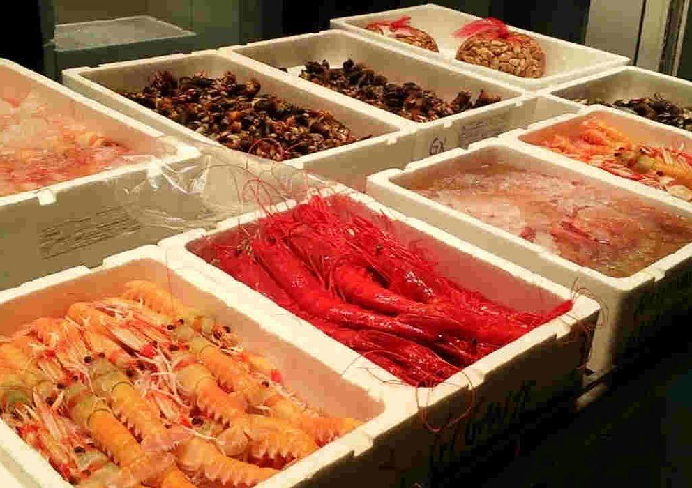 Gastronom a mercamadrid el mayor puerto de espa a for Programas de cocina en espana