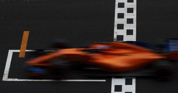 Formula 1 Red Bull A Ocho Decimas Por Que Alonso Y Mclaren