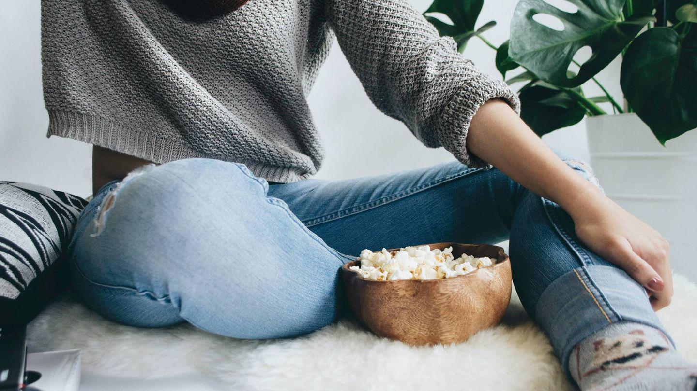 Las palomitas son muy ricas en fibra y antioxidantes. (Mc Jefferson Agloro para Unsplash)