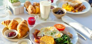 Post de Cuatro alimentos sanos (en teoría) que debes evitar en el desayuno