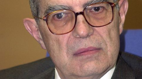 Fallece el exteniente fiscal del Supremo entre 2000 y 2005  José María Luzón