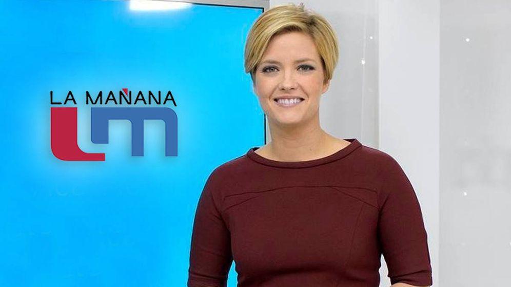 Foto:  María Casado. (TVE)