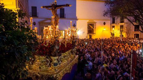 Todo parece indicar que no habrá Semana Santa en Andalucía en 2021