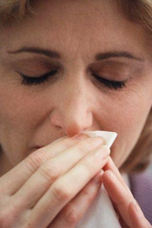 Foto: ¿Qué es la sinusitis, qué la origina y cómo debe tratarse?