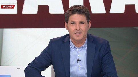 TVE recompensa a Jesús Cintora, con varapalo para Mónica López