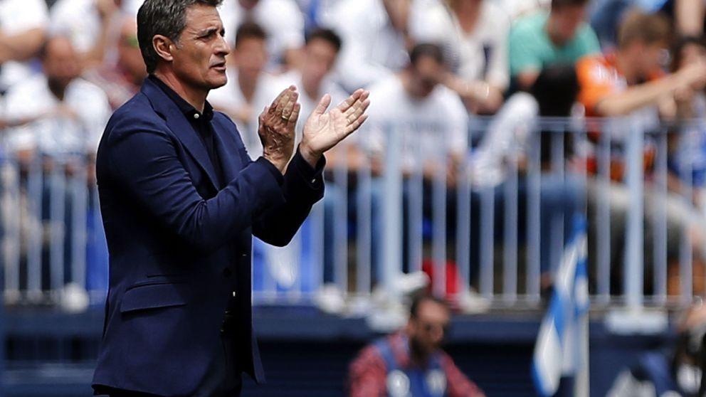 Míchel no es Valdano: prefiere hacer pasillo al Madrid antes que la puñeta