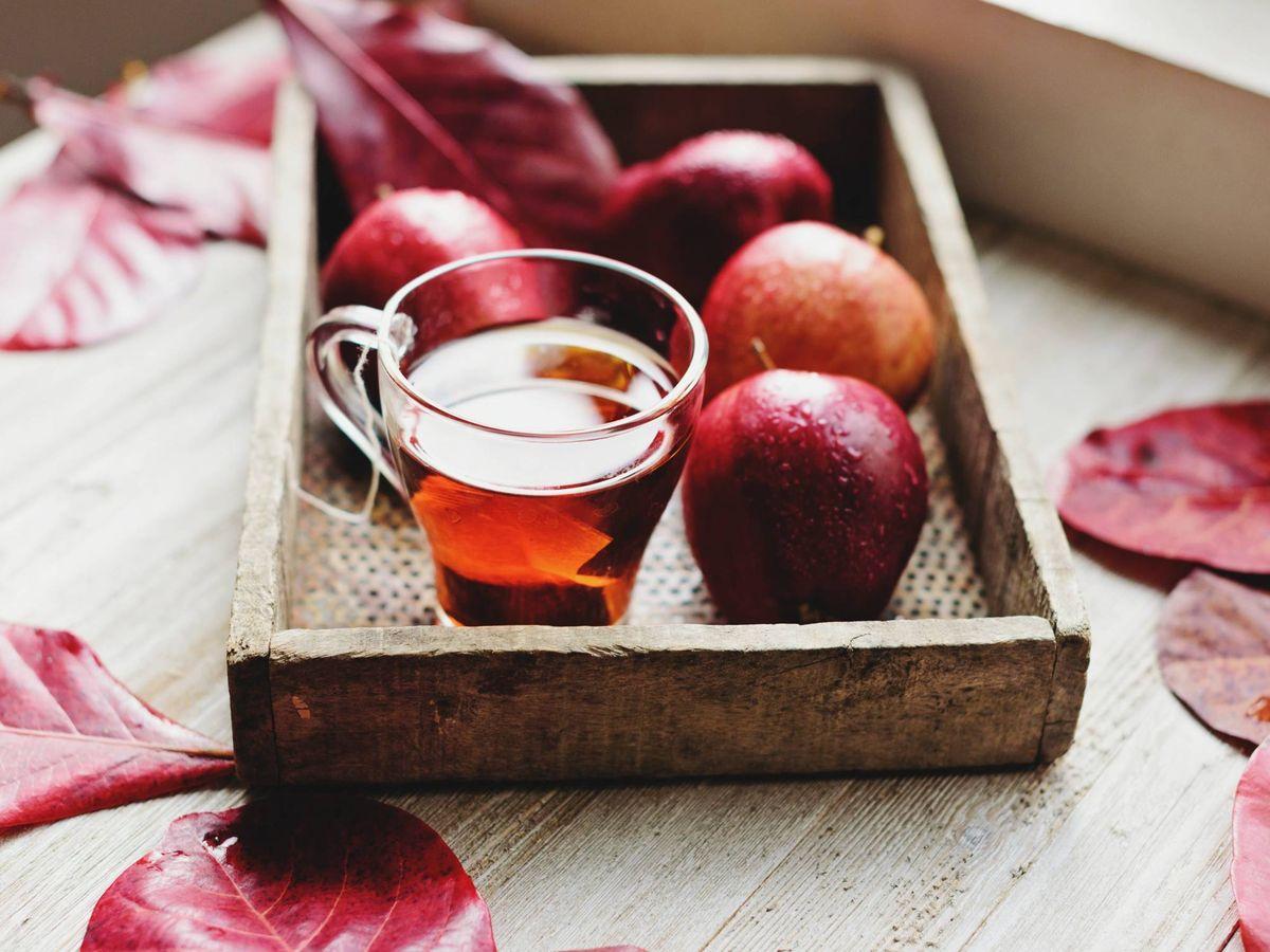Foto: Todo lo que debes saber sobre el vinagre de manzana como método para adelgazar. (Ashu A. para Unsplash)