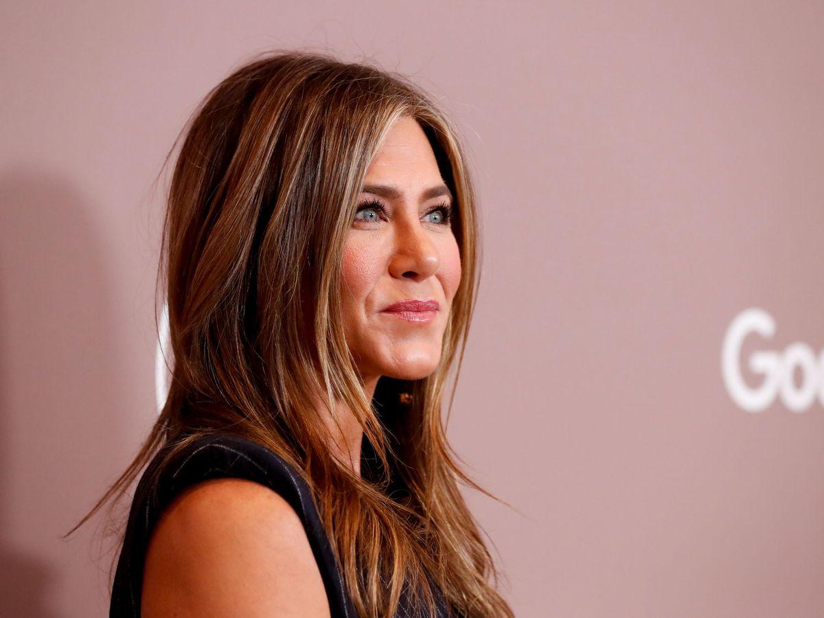 Foto: Jennifer Aniston (Reuters)