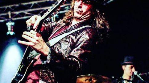 Cuando las bandas americanas se cuadran ante el guitarrista español Jorge Salán