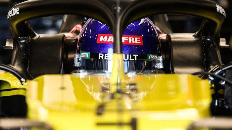 El coche me supera, por ahora: veinte años después, Alonso vuelve a la F1