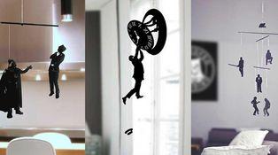 Un móvil 'peliculero' para revivir en tu casa tus escenas de cine favoritas
