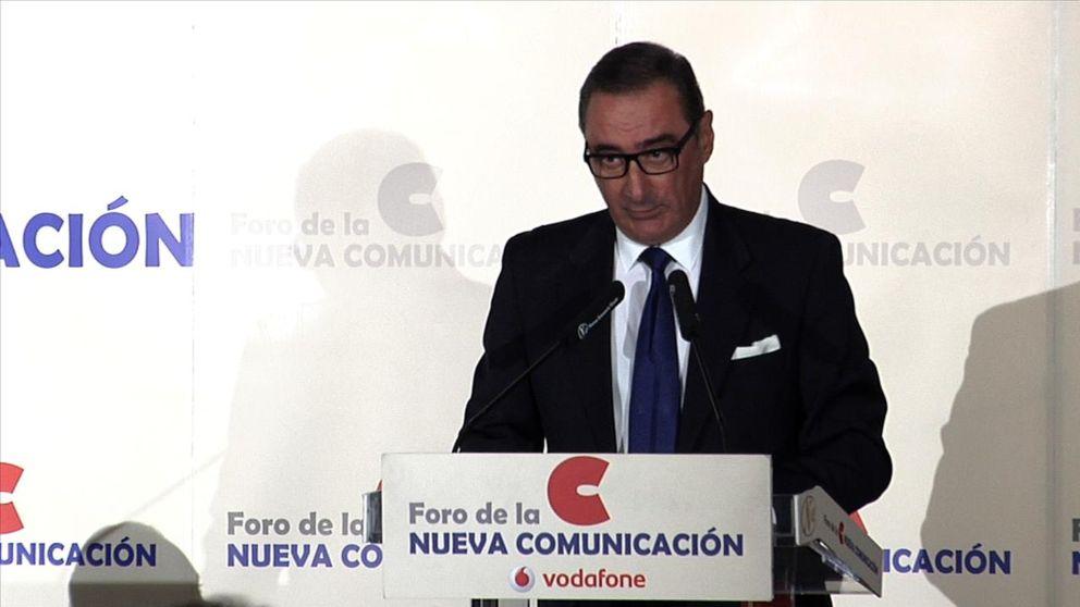 Herrera tiene el permiso de Blázquez para ser escatológico en la COPE