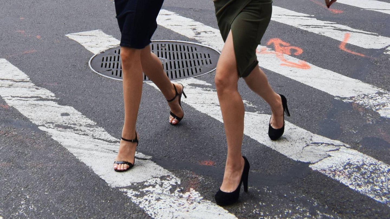 Estiliza tu figura con una buena postura corporal. (Unsplash)