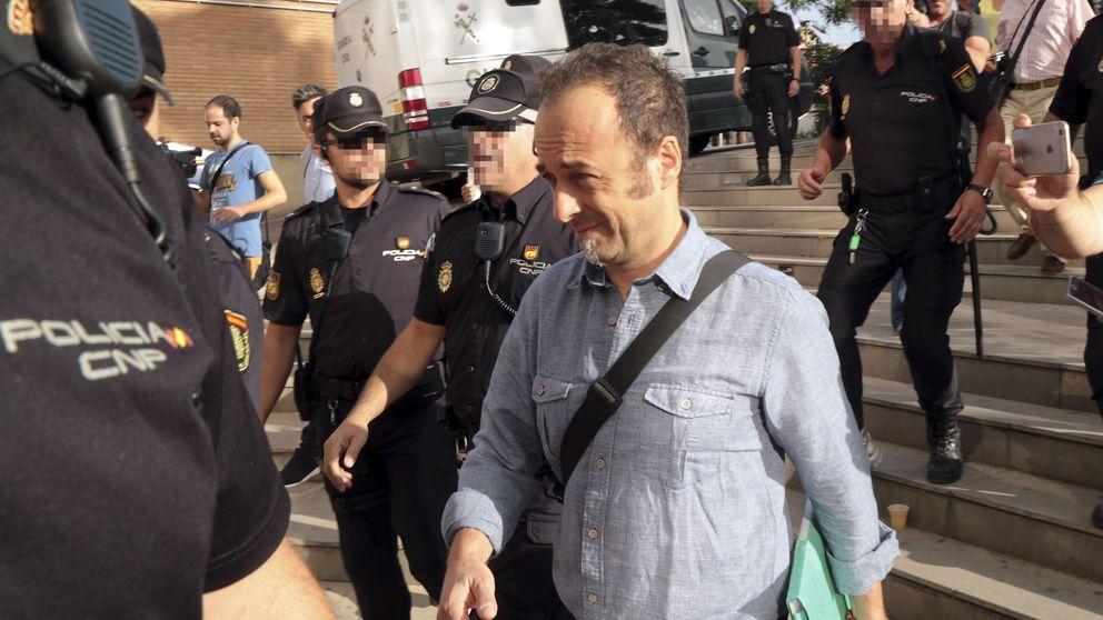 El exmarido de Juana Rivas denuncia la Ley de Violencia de Género española