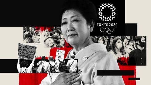 El gran 'kabuki' Tokio 2020: así se convirtió el sueño olímpico de Japón en su peor pesadilla