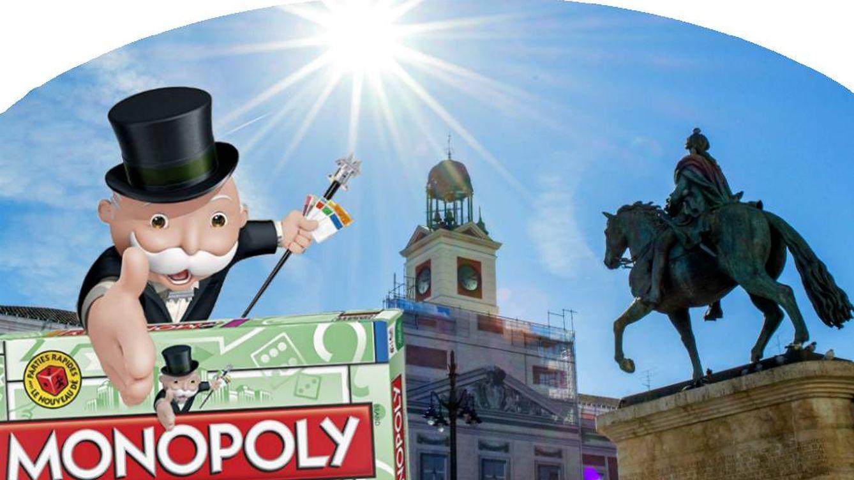 Empieza el espectáculo en la Puerta del Sol: sus dos locales estrella salen al mercado