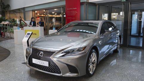 Toyota, la apuesta ganadora por el coche híbrido