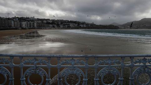 Detenido en San Sebastián por intentar agredir sexualmente a dos mujeres