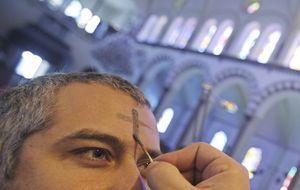 Historia de un cristiano y su granja en la frontera con el Estado Islámico