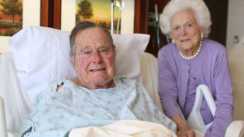 George Bush abandona la UCI