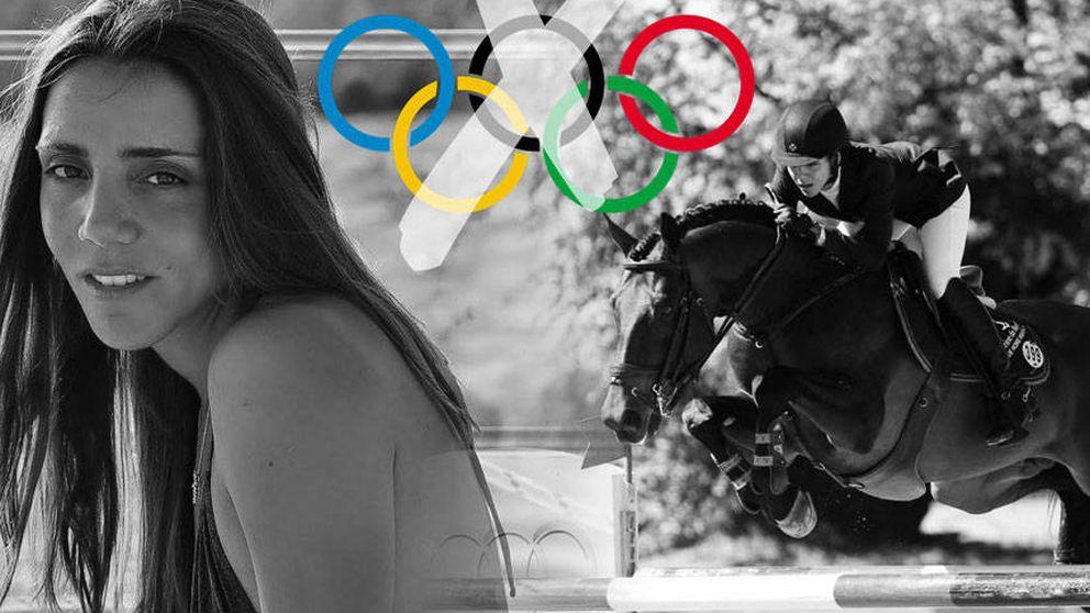 El drama personal de la amazona que ha dicho no a los Juegos de Río