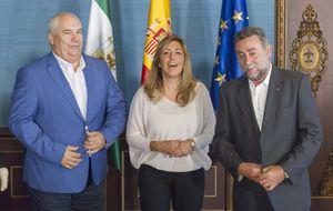 La subtrama de los ERE en Huelva exculpa al PP y da la puntilla a UGT
