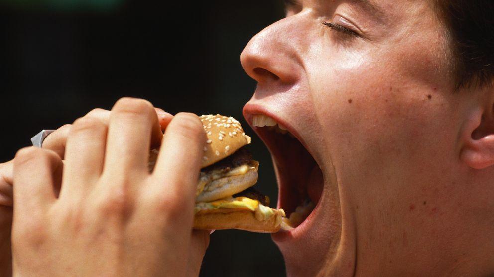 Un profesor adelgaza 17 kilos en tres meses comiendo McDonalds