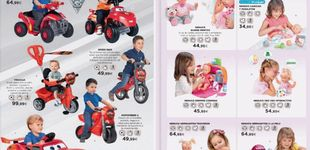 Post de Los catálogos de juguetes en Navidad son el nuevo 'Manual de la buena esposa'
