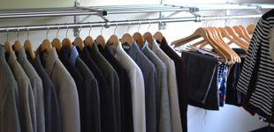 Post de Un niño de 13 años crea un vestidor en su colegio para los más necesitados