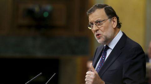 Rajoy, en la sesión de investidura: El no Gobierno tiene un coste y lo pagaremos