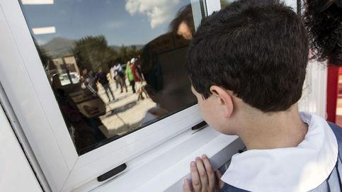 Uno de cada tres niños sufre acoso escolar en España