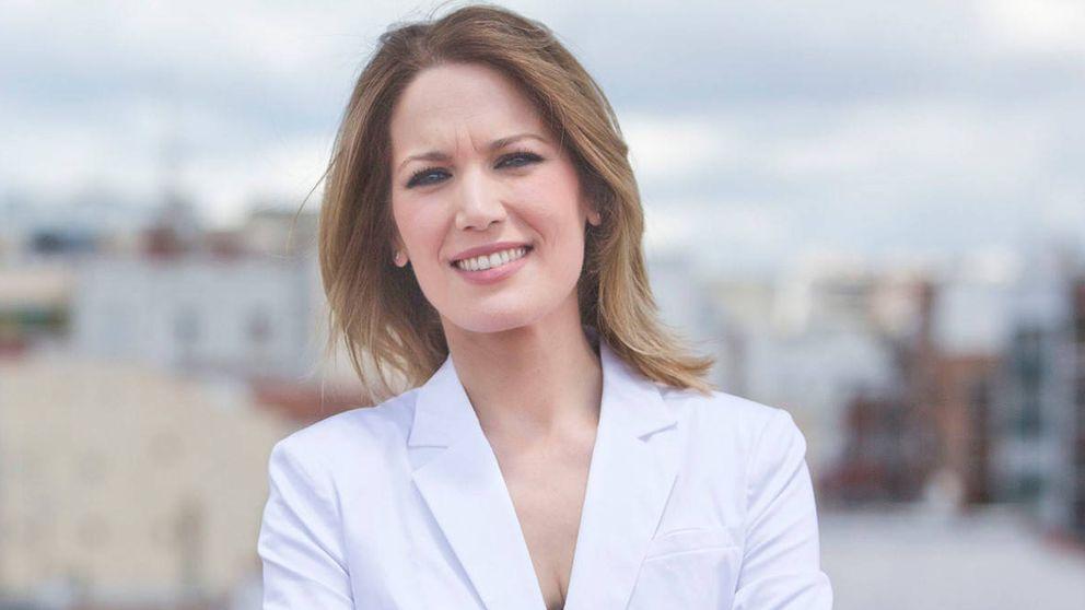 Silvia Intxaurrondo presentará 'Desaparecidos' en La 1