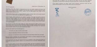 Post de Esta es la carta íntegra en la que ETA anuncia su disolución