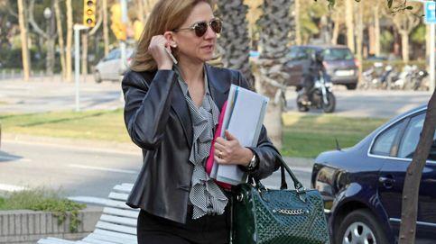 Ausbanc amenazó con probar que la Infanta gastó en Gucci fondos públicos