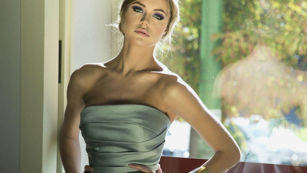 Raquel Bonilla, la belleza española que conquistará Miss Supranacional 2015