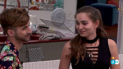 Daniel presiona a Laura para confesar su transexualidad en 'GH Revolution'